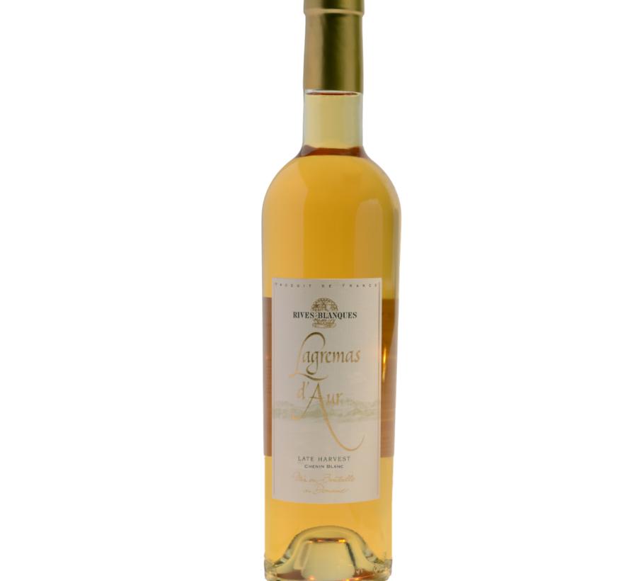 """Lagremas d""""aur -Chenin Blanc-Domaine Rives Blanques"""