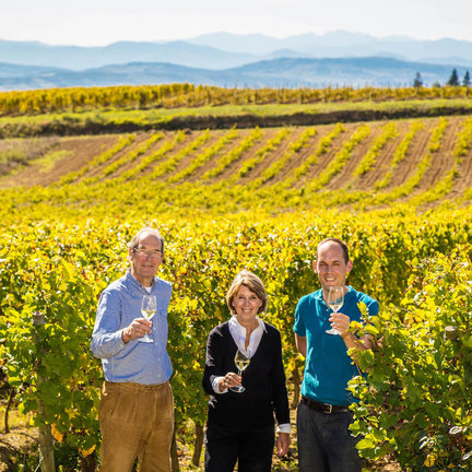Domaine Rives Blanques