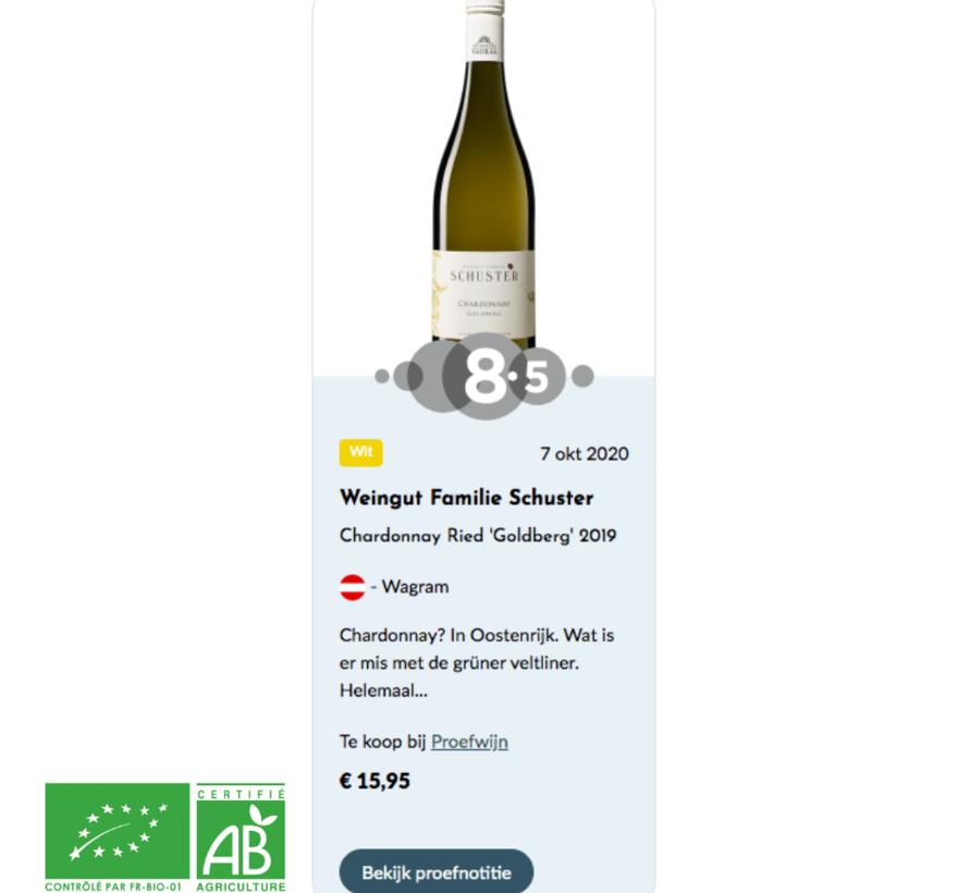 Chardonnay-Goldberg