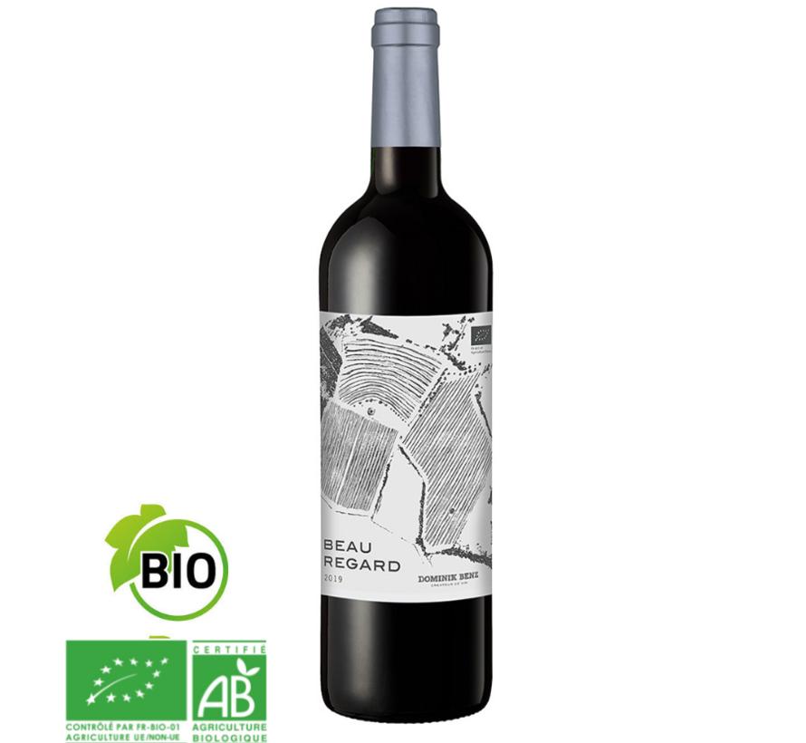 Beau Regard Rouge-Rode wijn