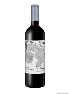 Dominik Benz Beau Regard Rouge-Rode wijn