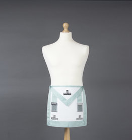 Craft Past Masters Apron | Lambine & Hand Made