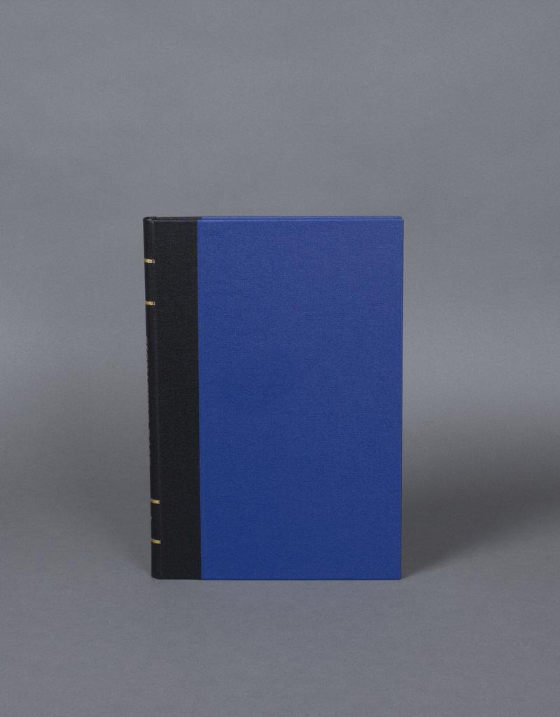 Craft Provincial Attendance Signature Book