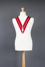 Craft Provincial Steward Past Rank Collar Braid | Moire Ribbon