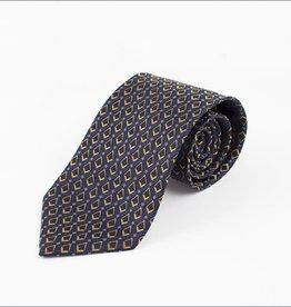 New Masonic Desing Craft Finest Woven Silk Tie
