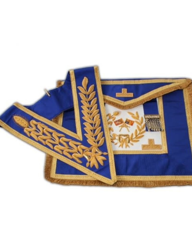 Masonic Craft Grand Lodge Full Dress Suit
