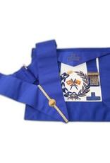 Masonic Craft Grand Lodge Undress Suit