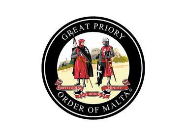 Knights of Malta Regalia