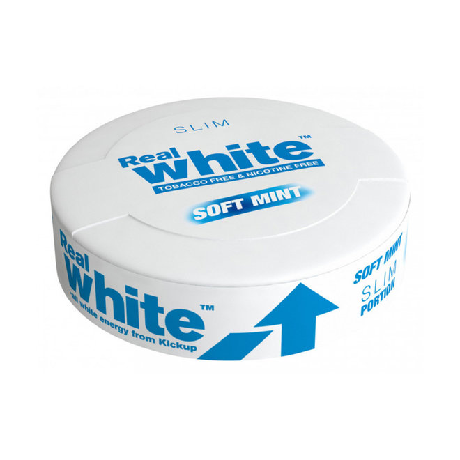 Real White Soft Mint