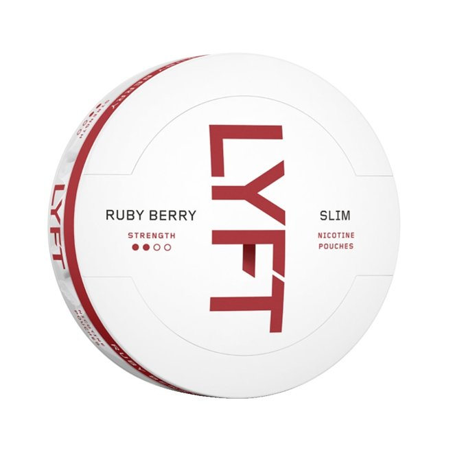 Ruby Berry