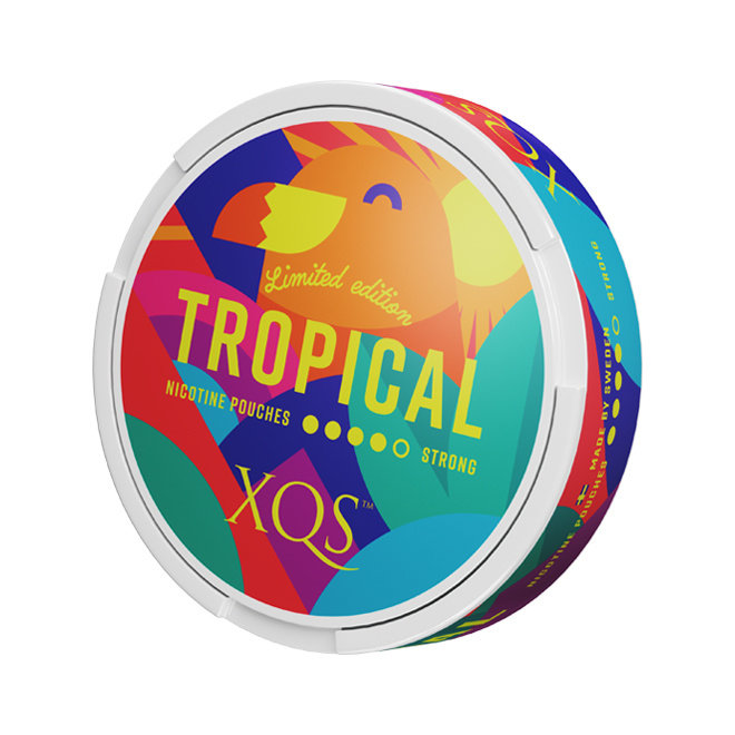Tropical | Limited Edition