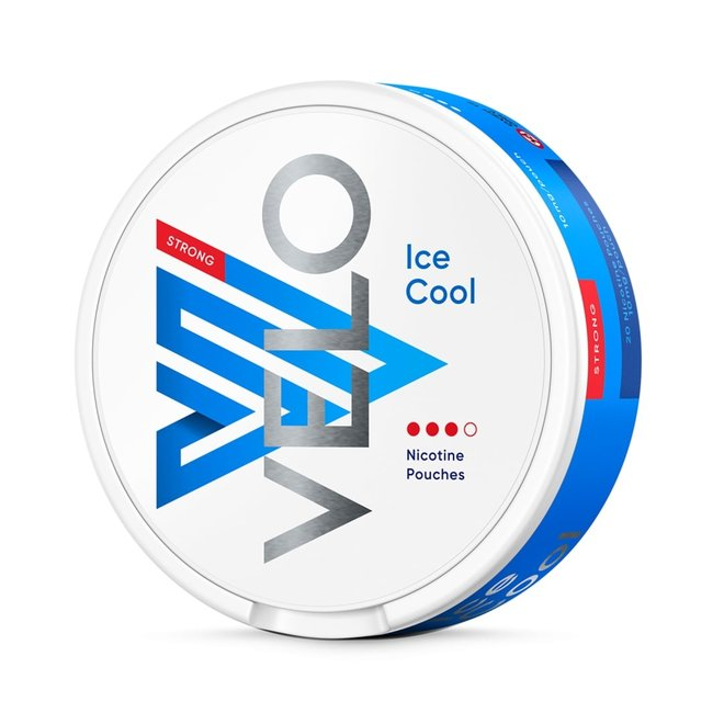 Ice Cool Strong