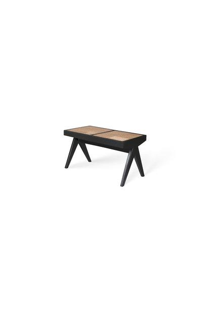 Bench / B.T.H. Flats 2 Kohle schwarz