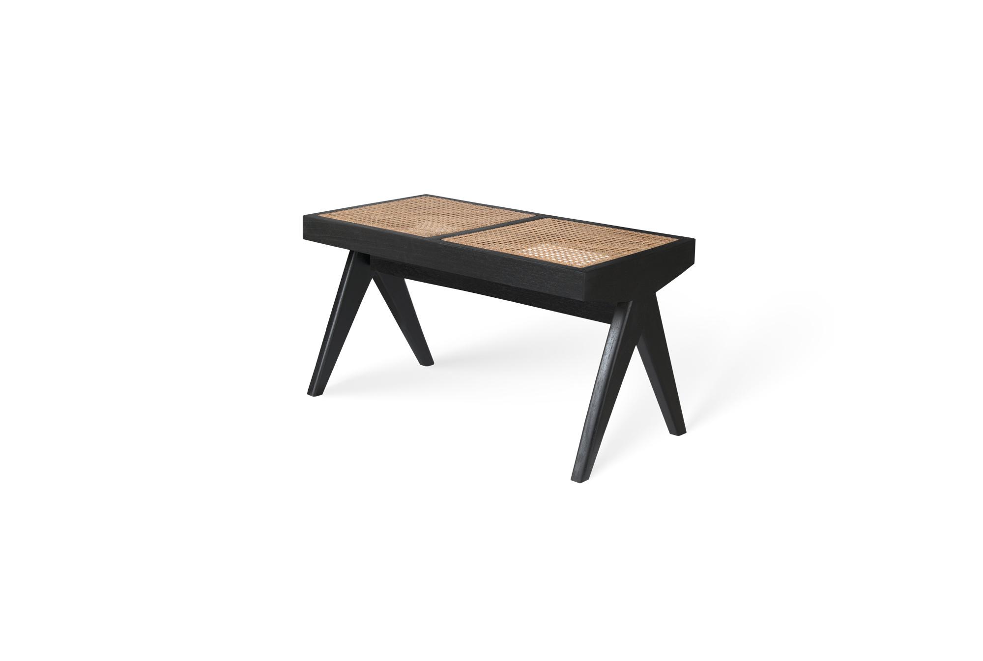 Bench / B.T.H. Flats 2 - Charcoal Black-1