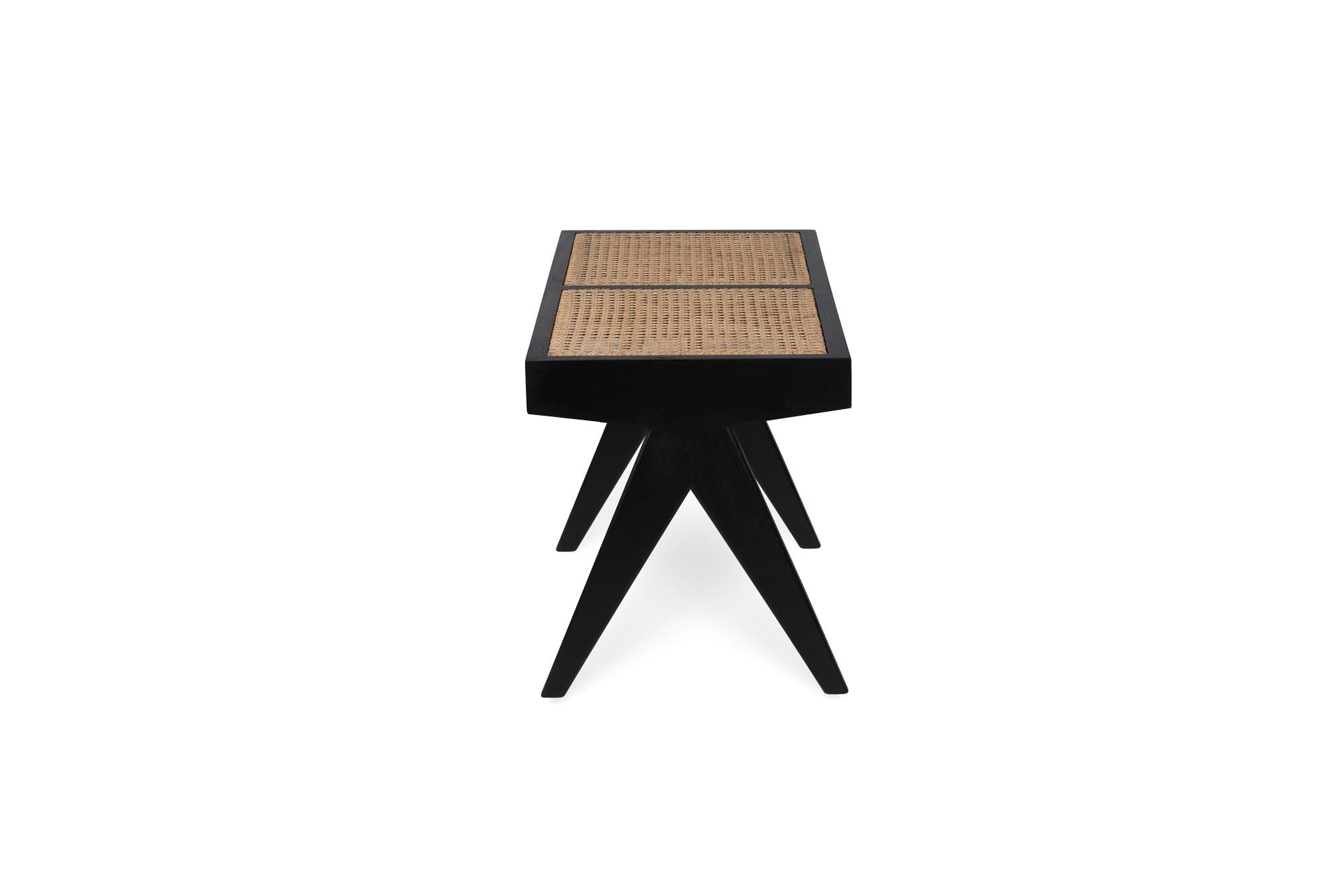 Bench / B.T.H. Flats 2 - Charcoal Black-3