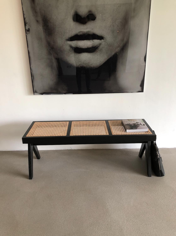 Bench / B.T.H. Flats 3 - Kohle schwarz-4