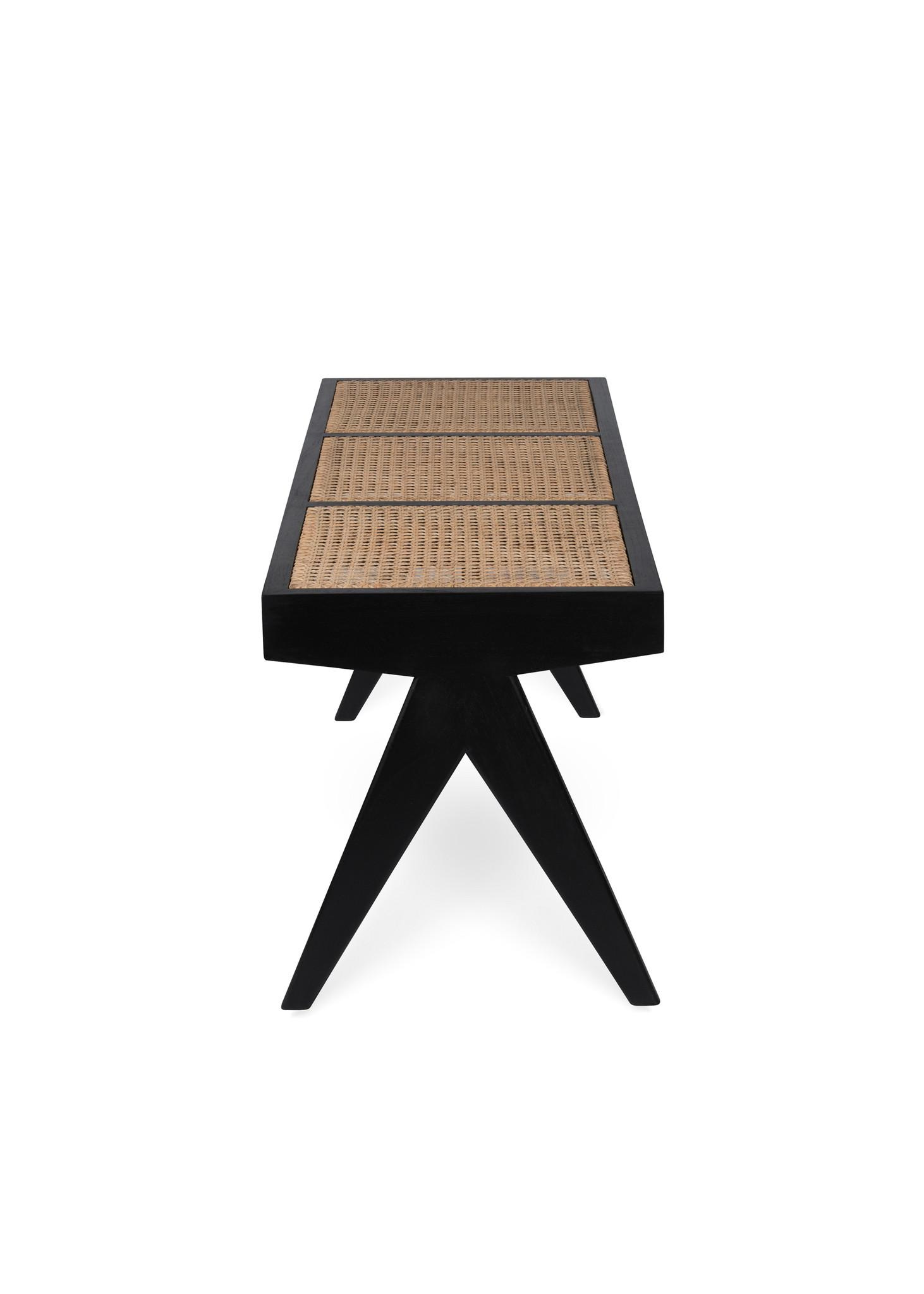 Bench / B.T.H. Flats 3 - Kohle schwarz-2