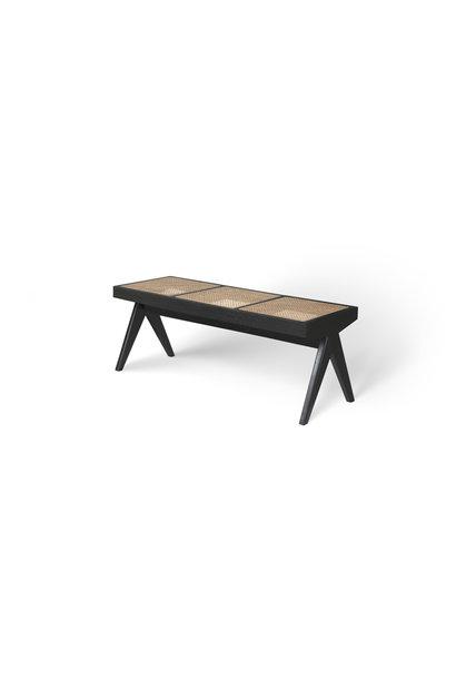 Bench / B.T.H. Flats 3 - Kohle schwarz