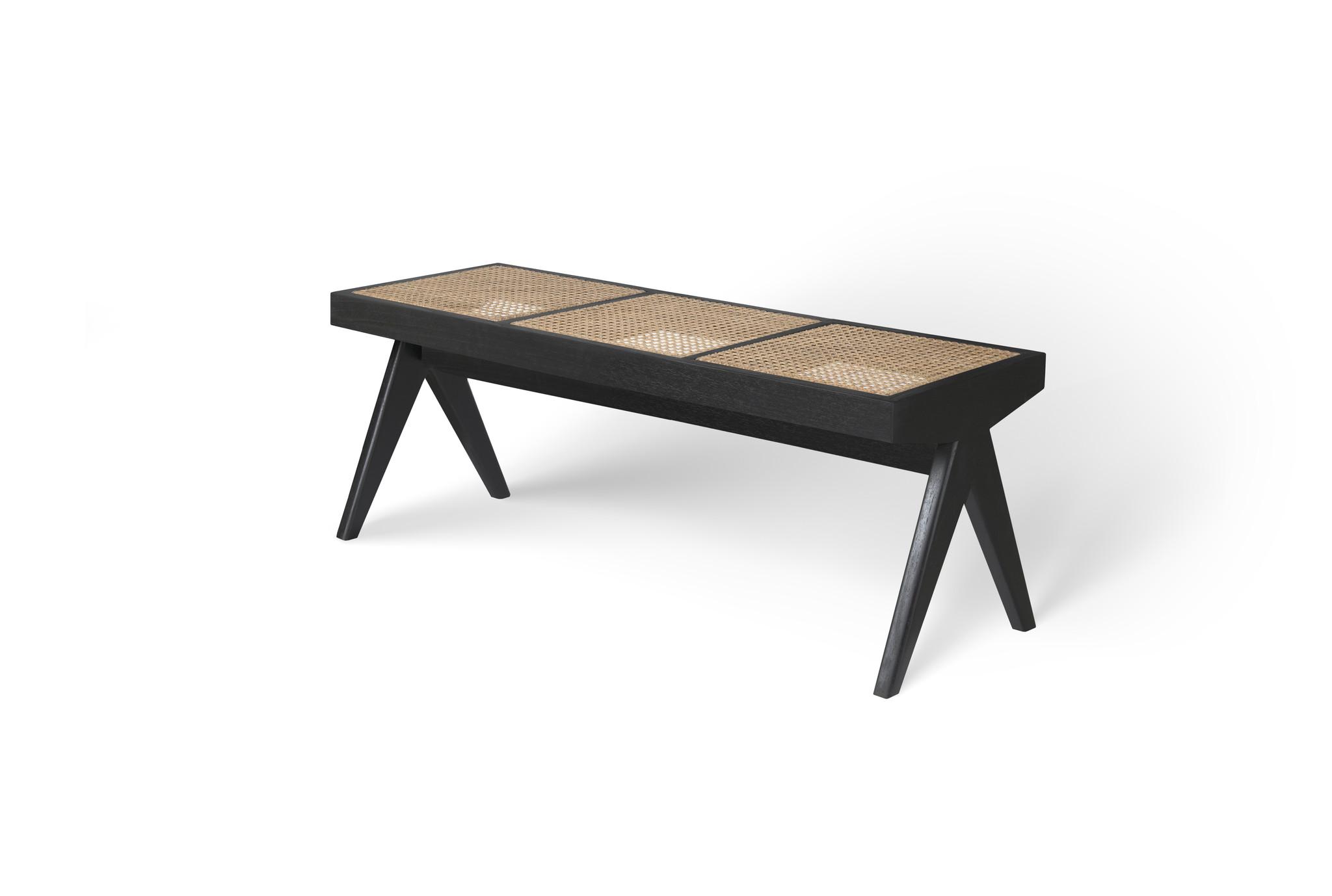Bench / B.T.H. Flats 3 - Kohle schwarz-1