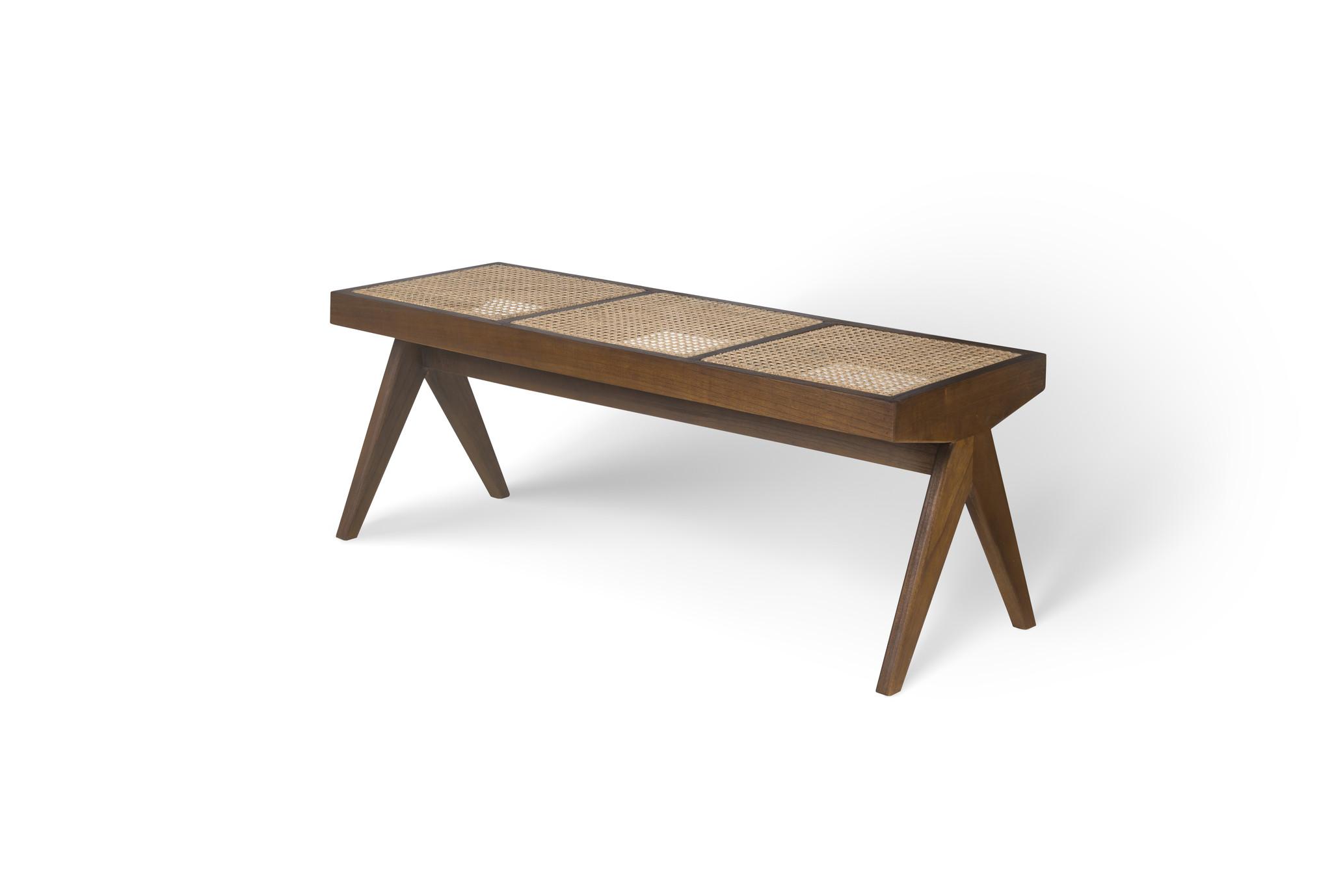 Bench / B.T.H. Flats 3-1