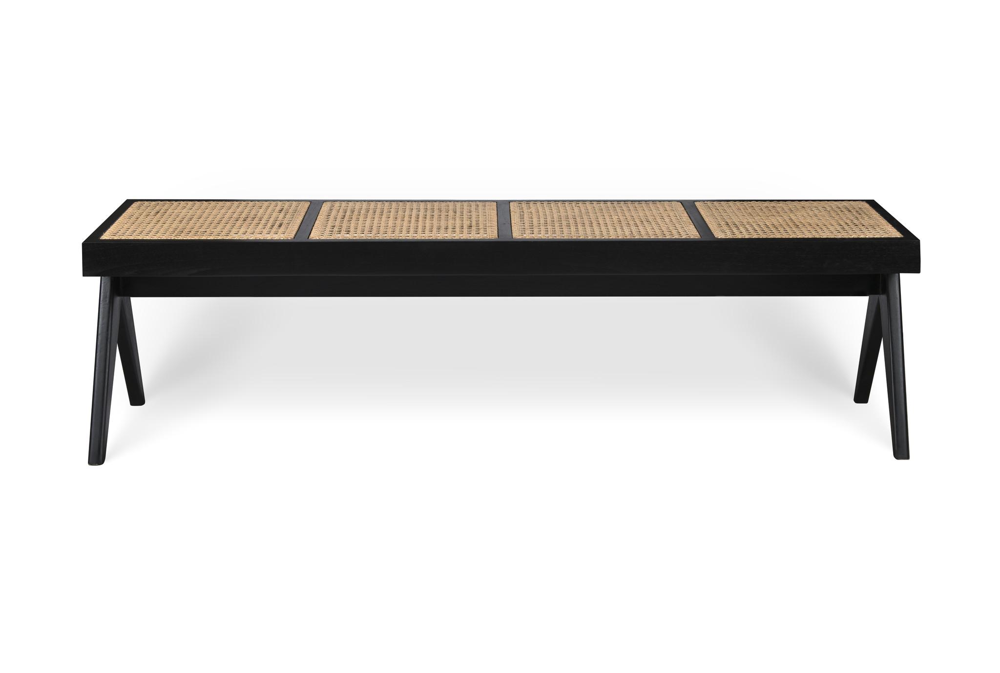 Bench / B.T.H. Flats 4-2