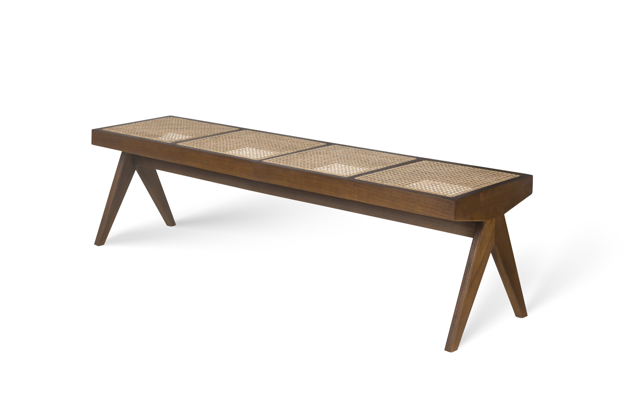 Bench / B.T.H. Flats 4-1
