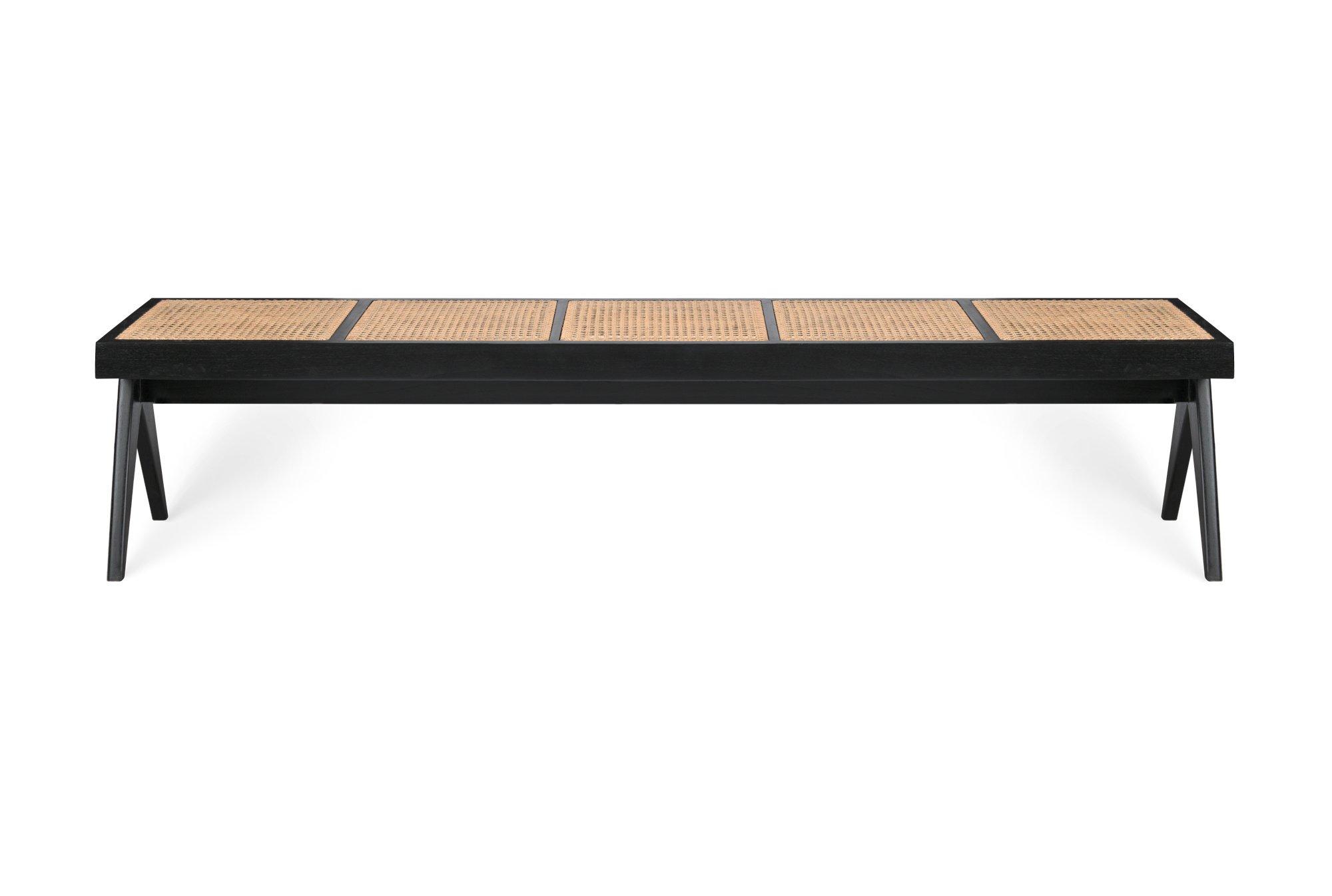 Bench / B.T.H. Flats 5 - Charcoal Black-2