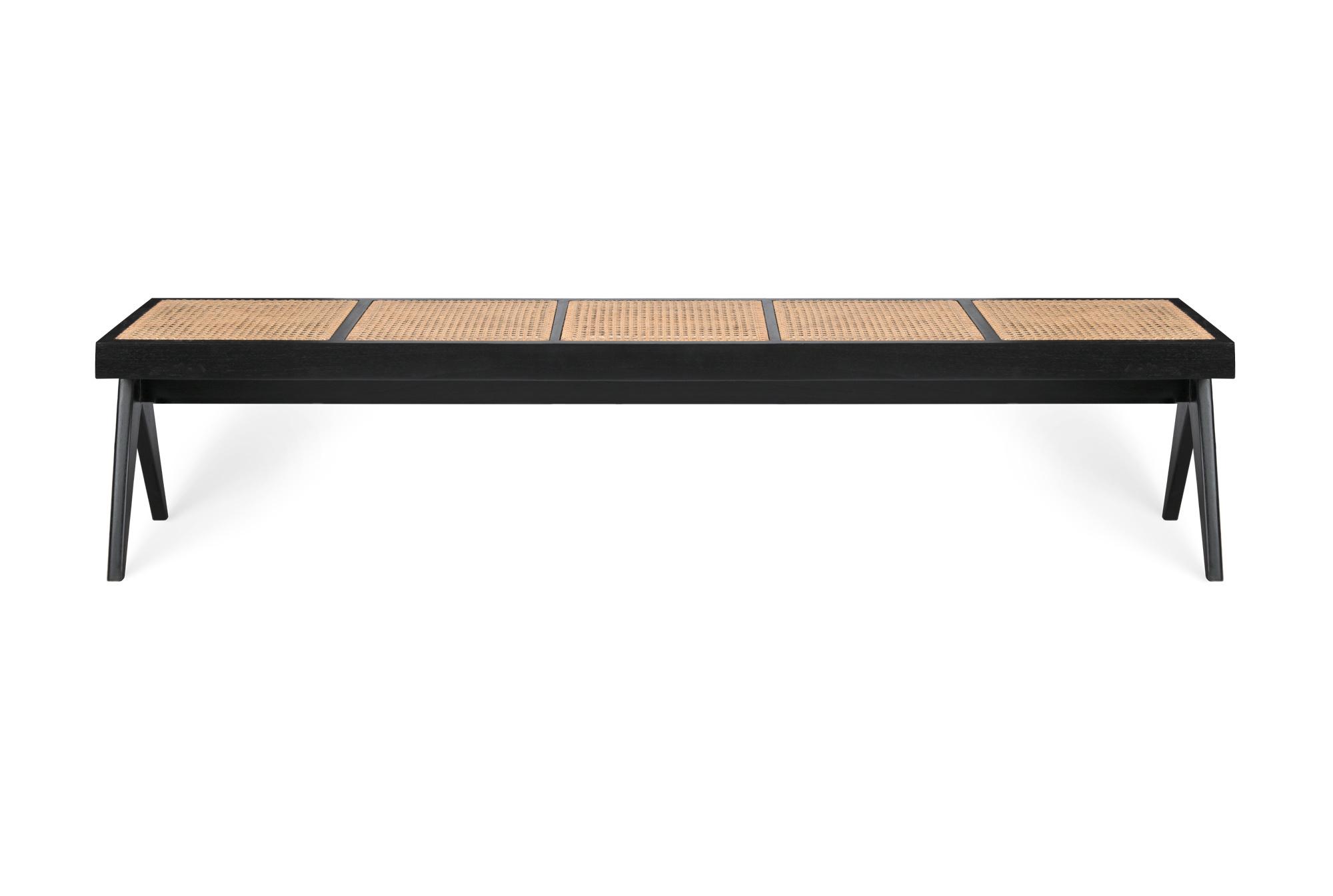 Bench / B.T.H. Flats 5-2