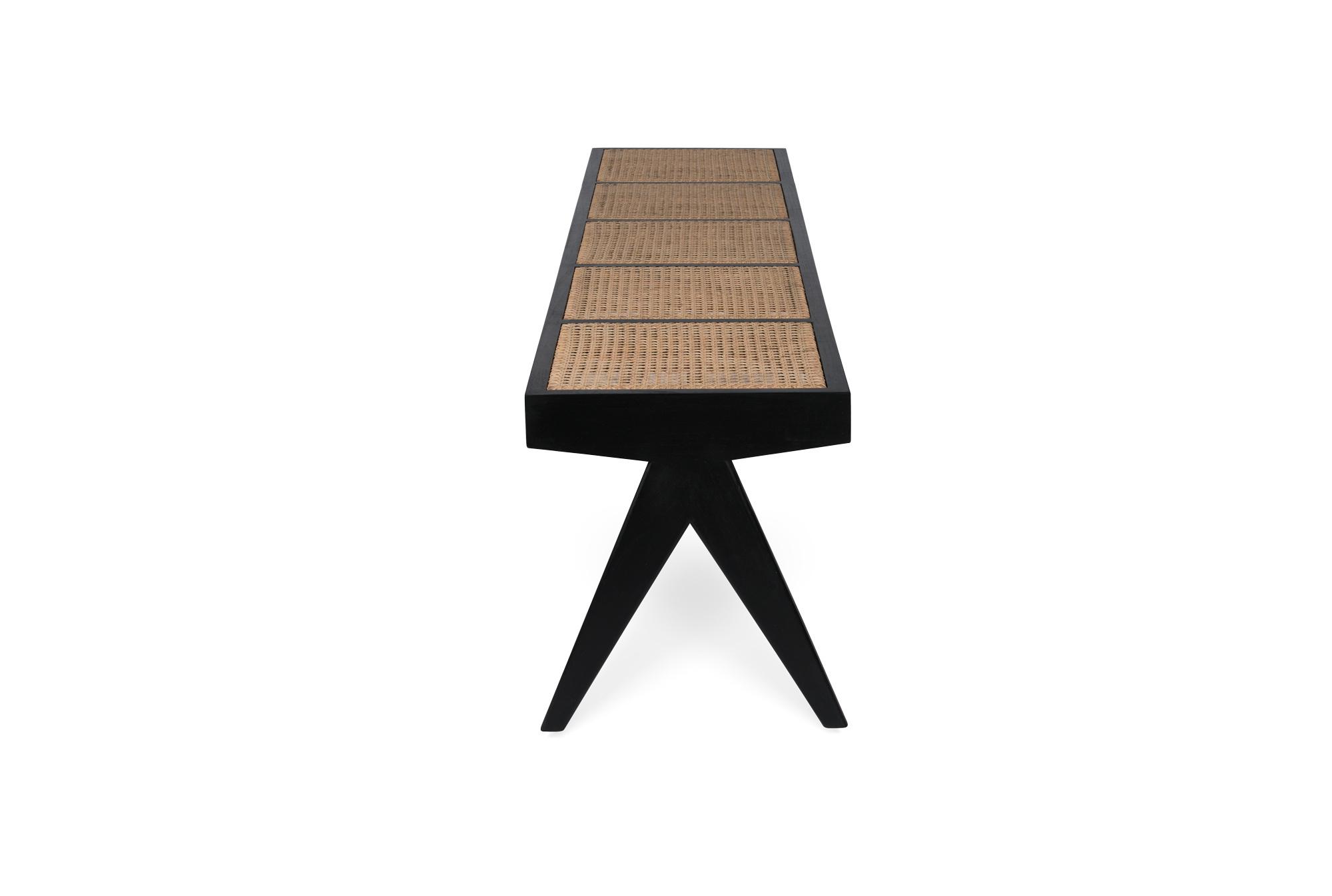 Bench / B.T.H. Flats 5 - Charcoal Black-3