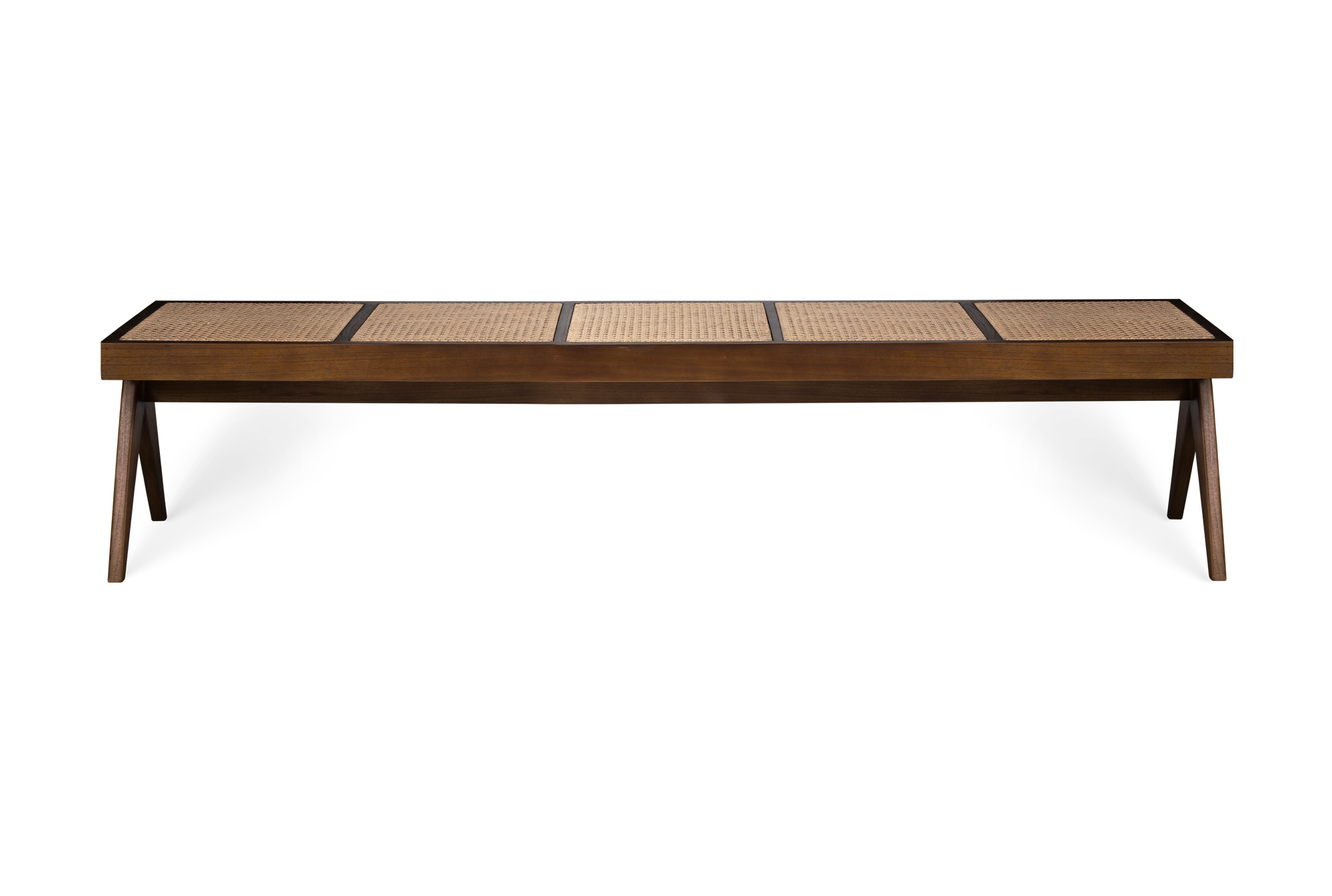 Bench / B.T.H. Flats 5-3