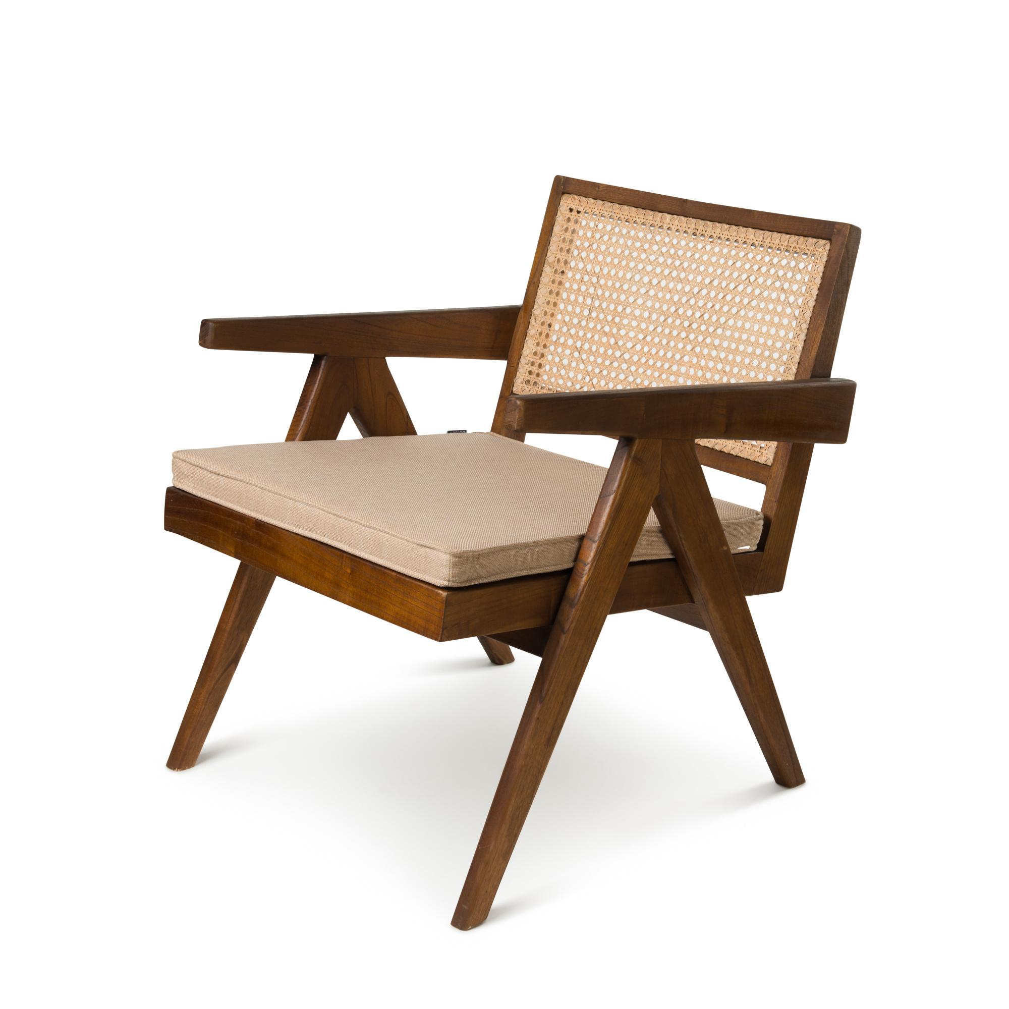 Easy Lounge Chair Cushion-1