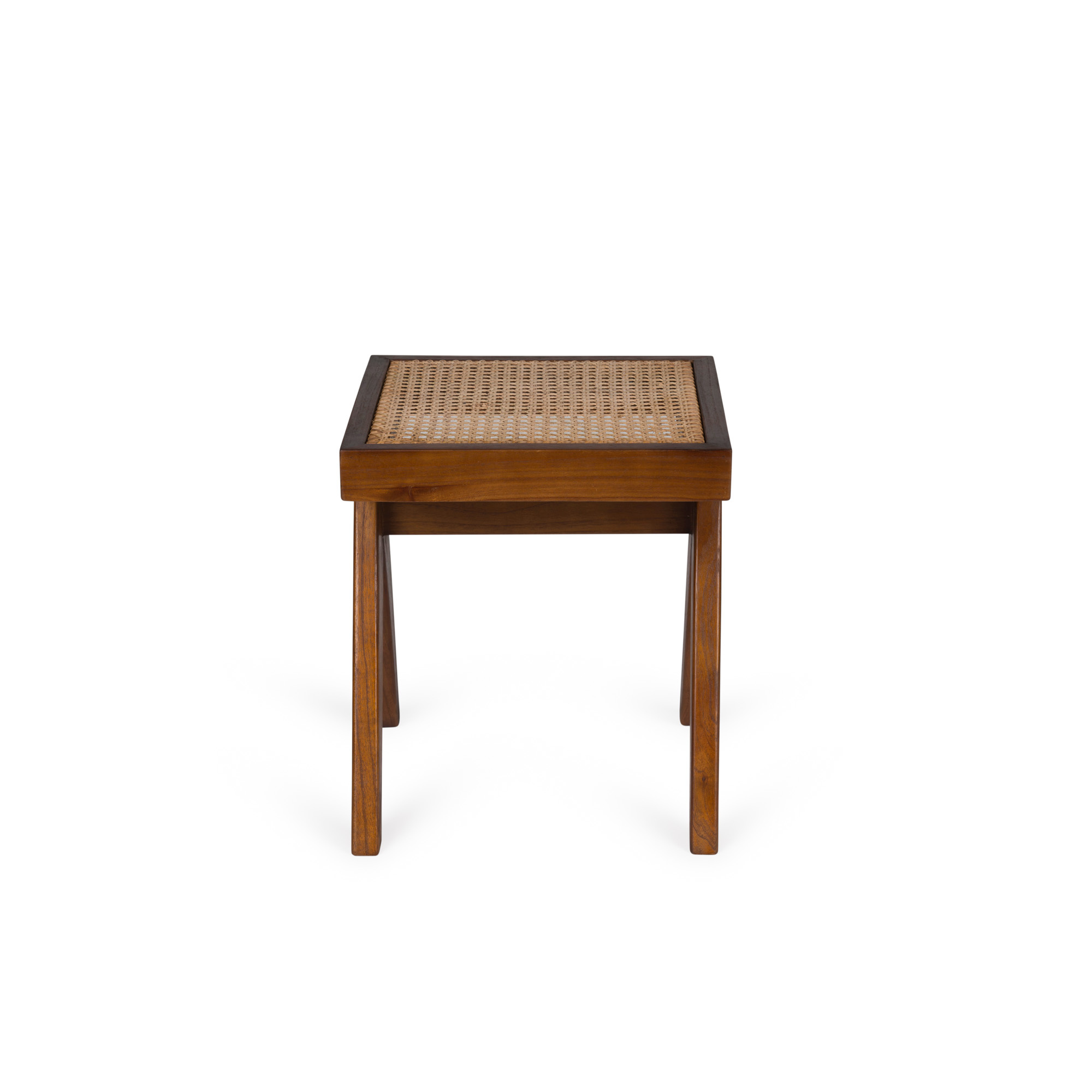 Bench / B.T.H. Flats 1 - Darkened Teak-3