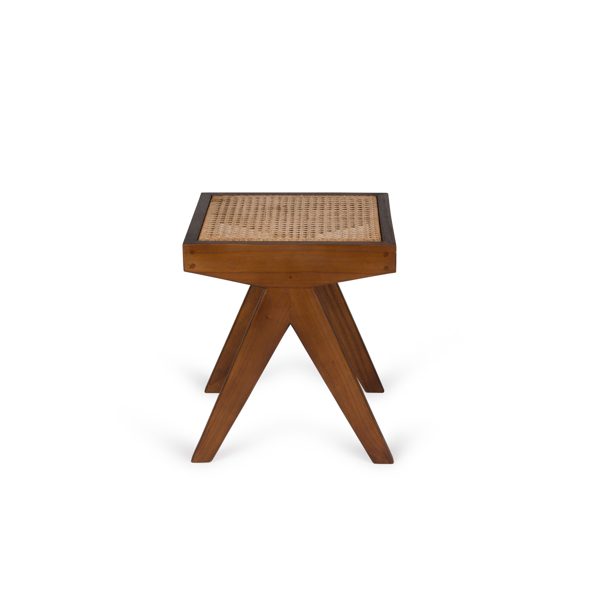 Bench / B.T.H. Flats 1 - Darkened Teak-2