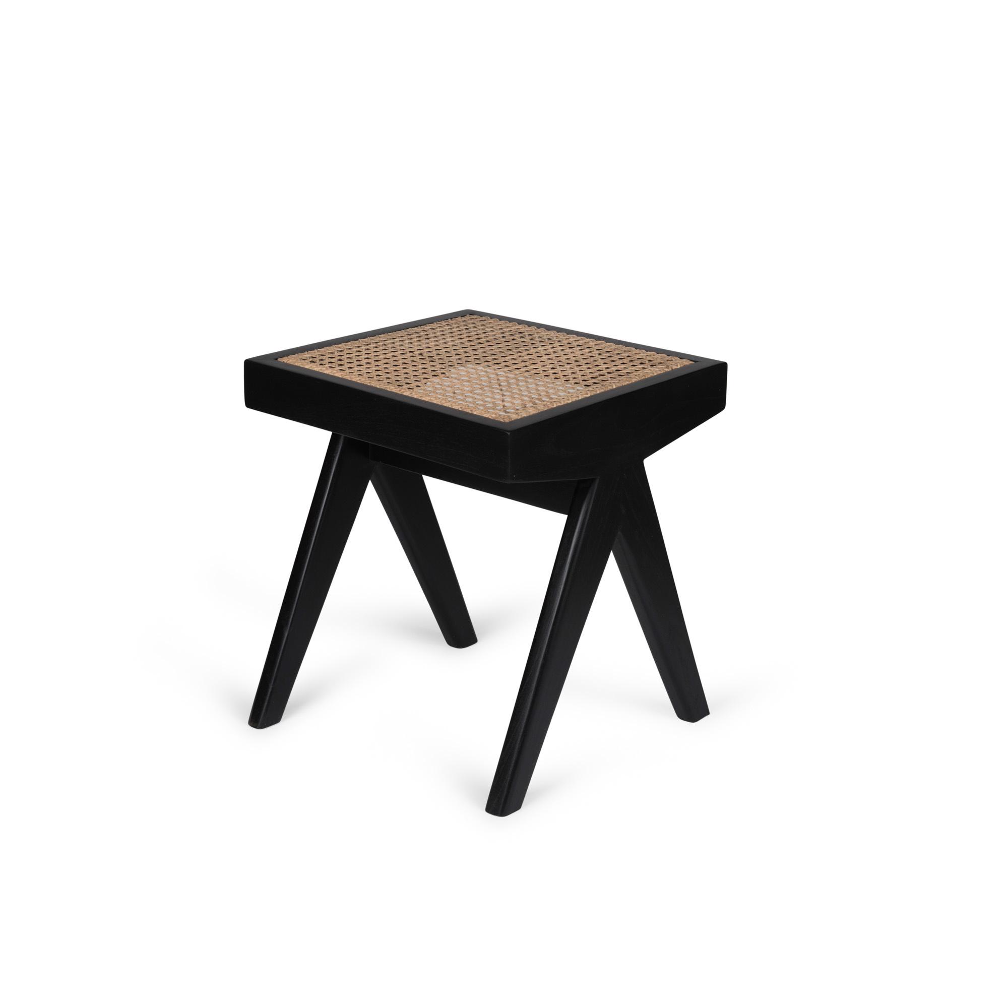 Bench / B.T.H. Flats 1 - Charcoal Black-1