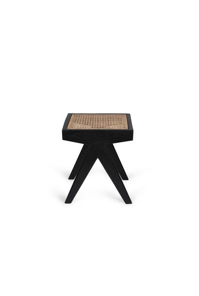 Bench / B.T.H. Flats 1 - Kohle schwarz
