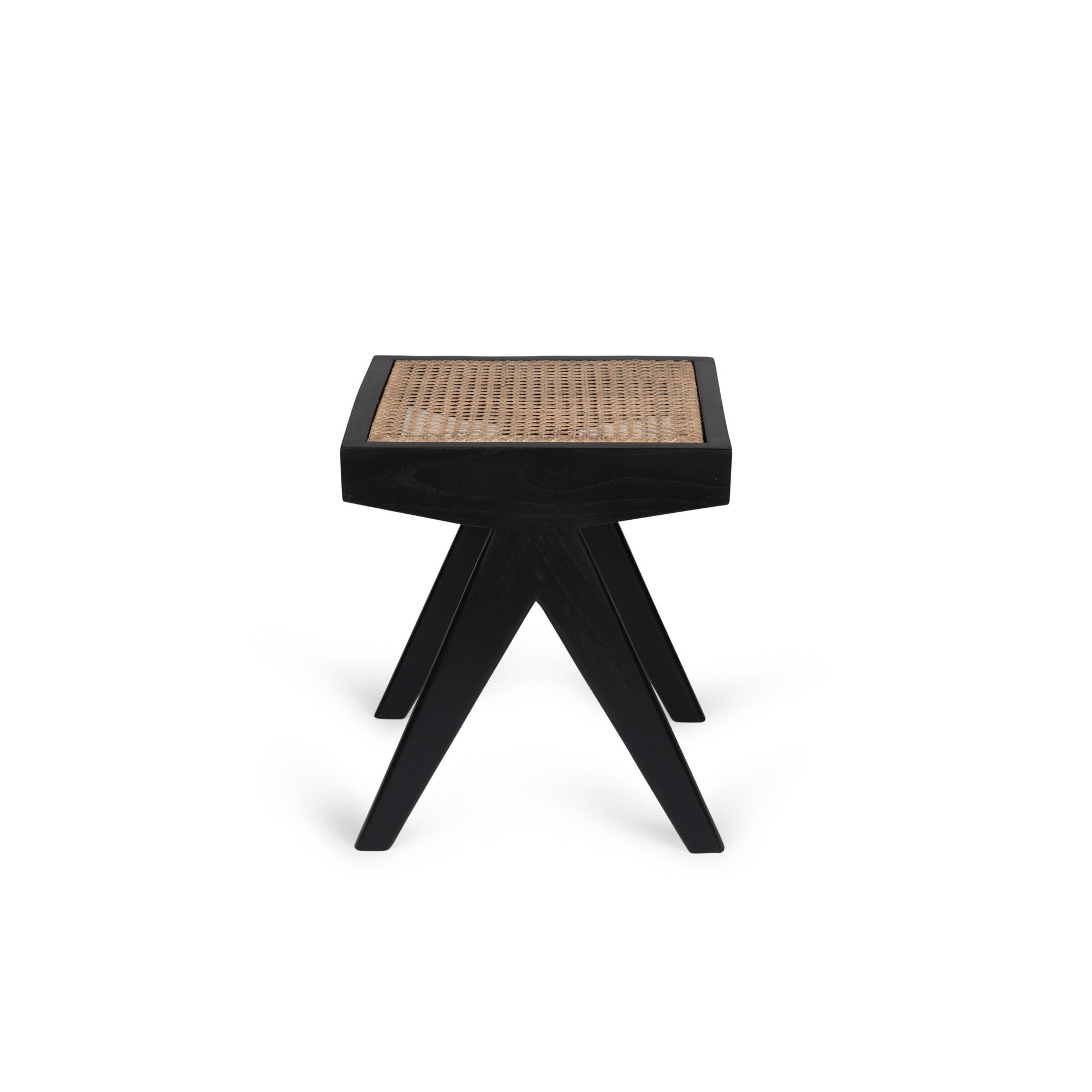 Bench / B.T.H. Flats 1 - Charcoal Black-2