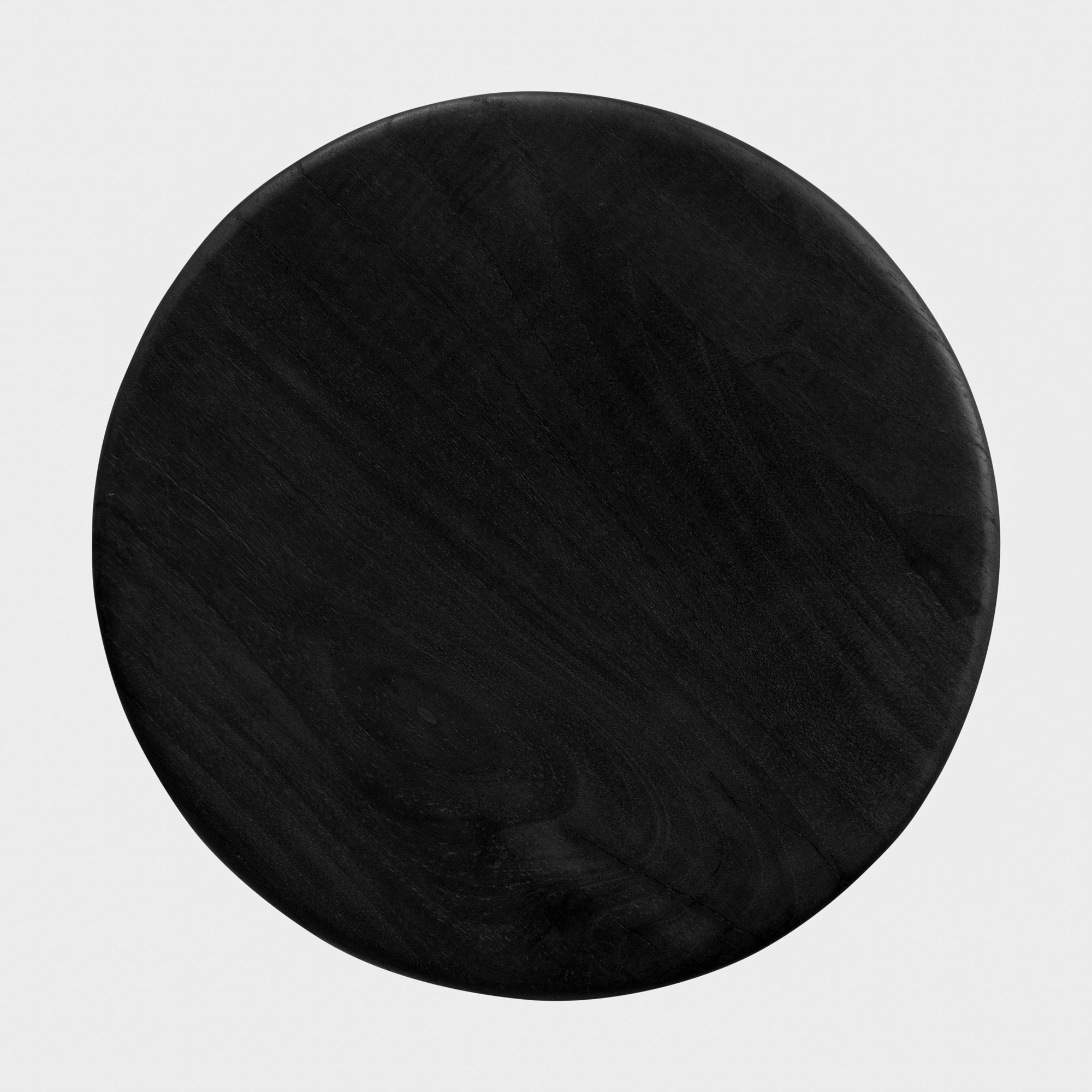 Charles M - Charcoal Black-3