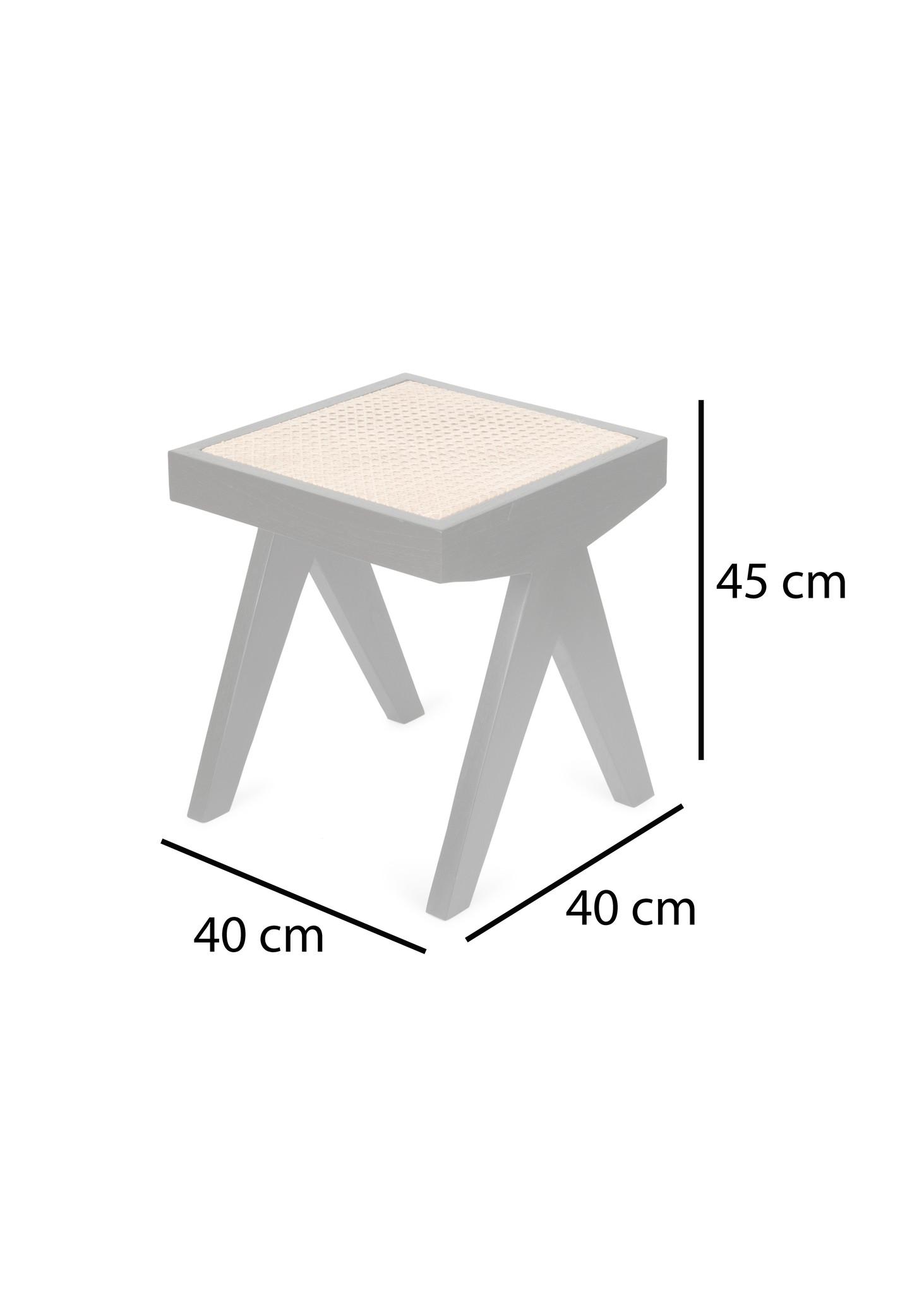 Bench / B.T.H. Flats 1 - Teak Outdoor-4