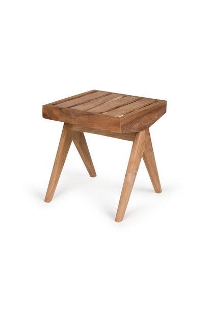 Bench / B.T.H. Flats 1 - Teak Outdoor