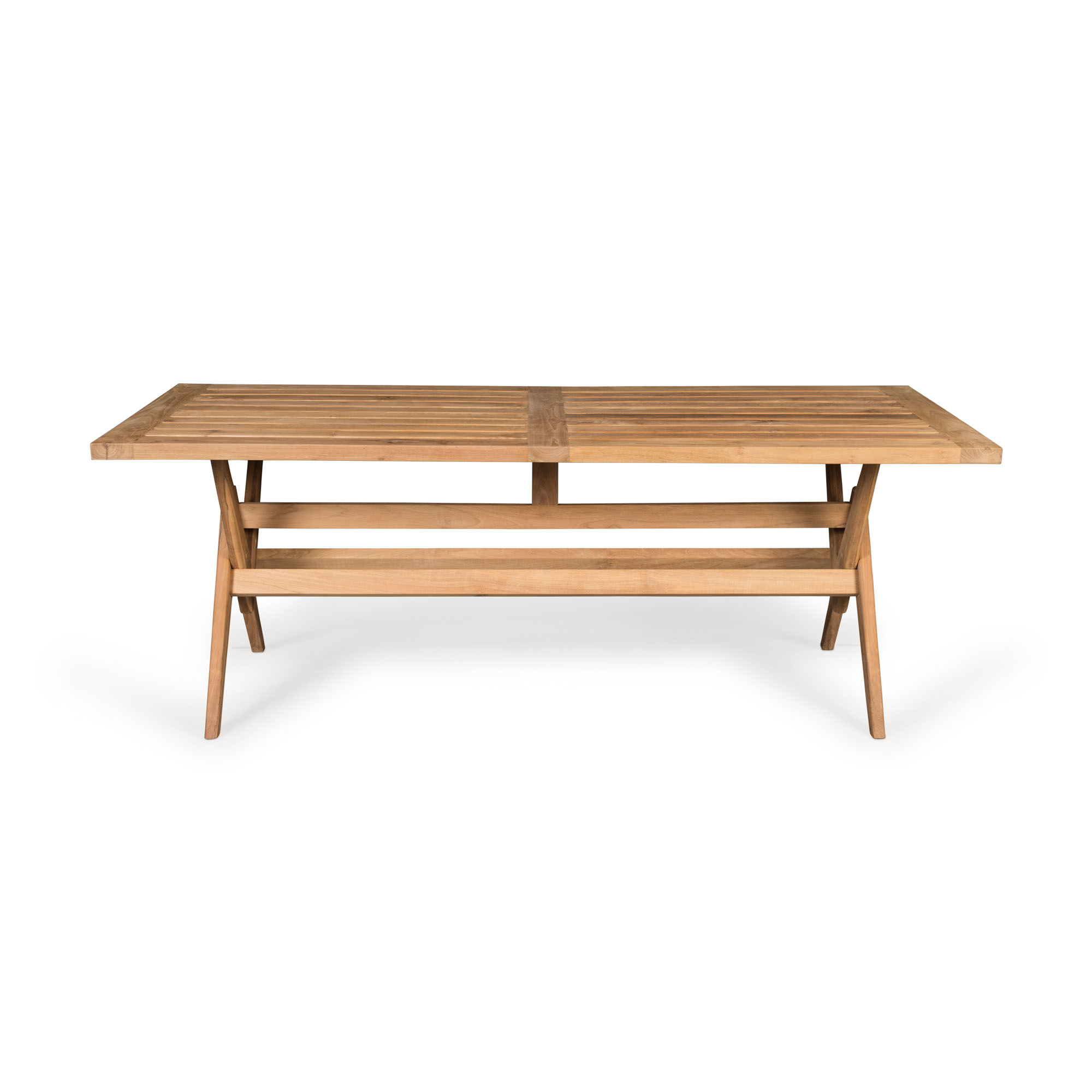 Dining Table W.T.H. 220 - Teak Outdoor-3