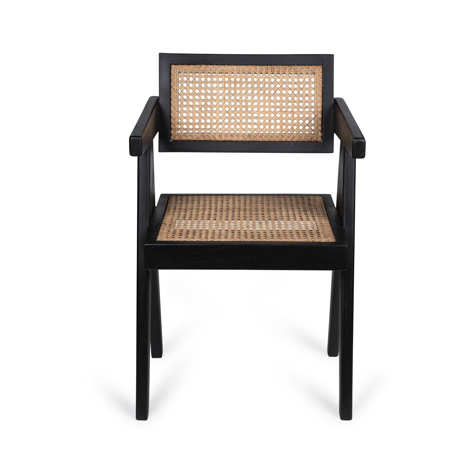 Office Chair - Kohle schwarz-6