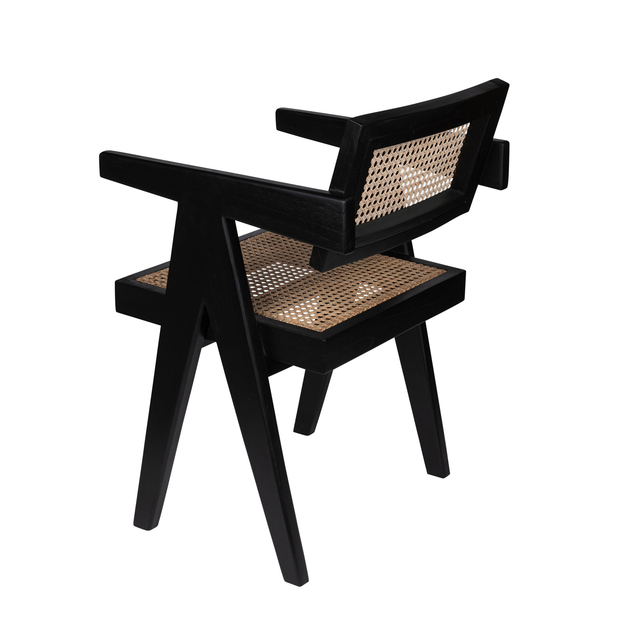 Office Chair - Kohle schwarz-7