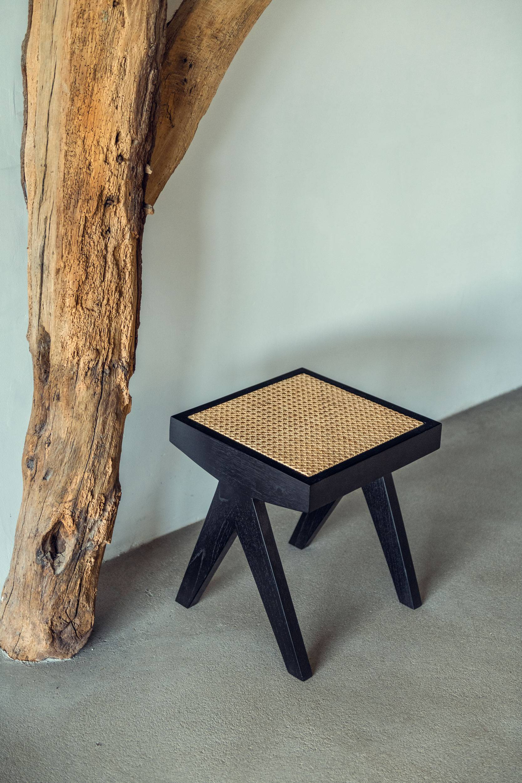 The Stool-1
