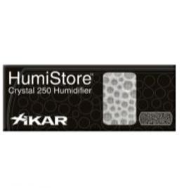 Xikar Xikar 250ct Crystal Humidifier