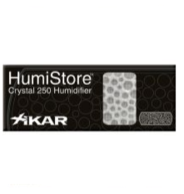 Xikar Xikar 250ct Crystal Humidor bevochtiger