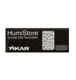 Xikar Xikar 250ct Crystal Humidifier
