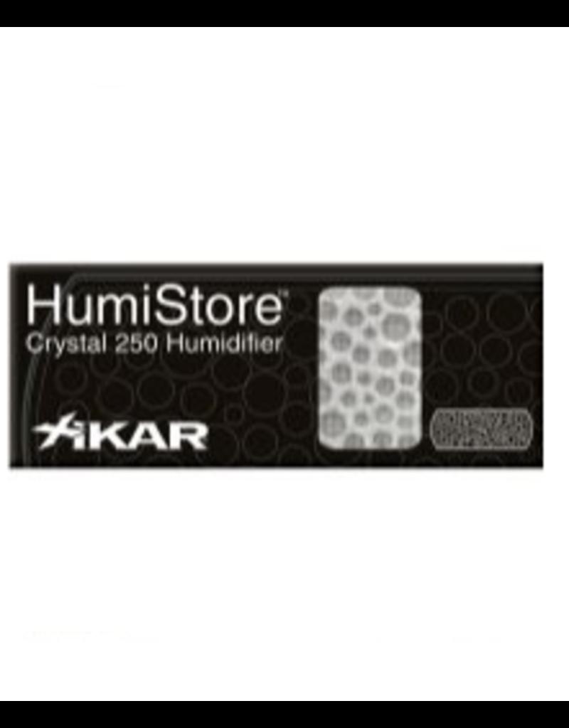 Xikar Xikar 250ct Crystal Humidor bevochtiger voor circa 25 sigaren