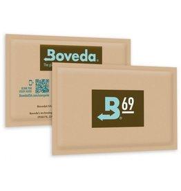 Boveda Boveda packs 60gr keuze uit diverse %
