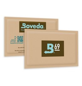 Boveda Boveda packs  60gr Choose your prefered %