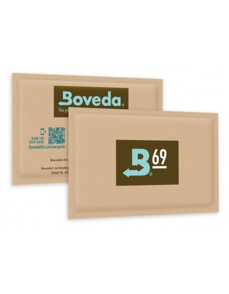 Boveda Boveda packs 60gr